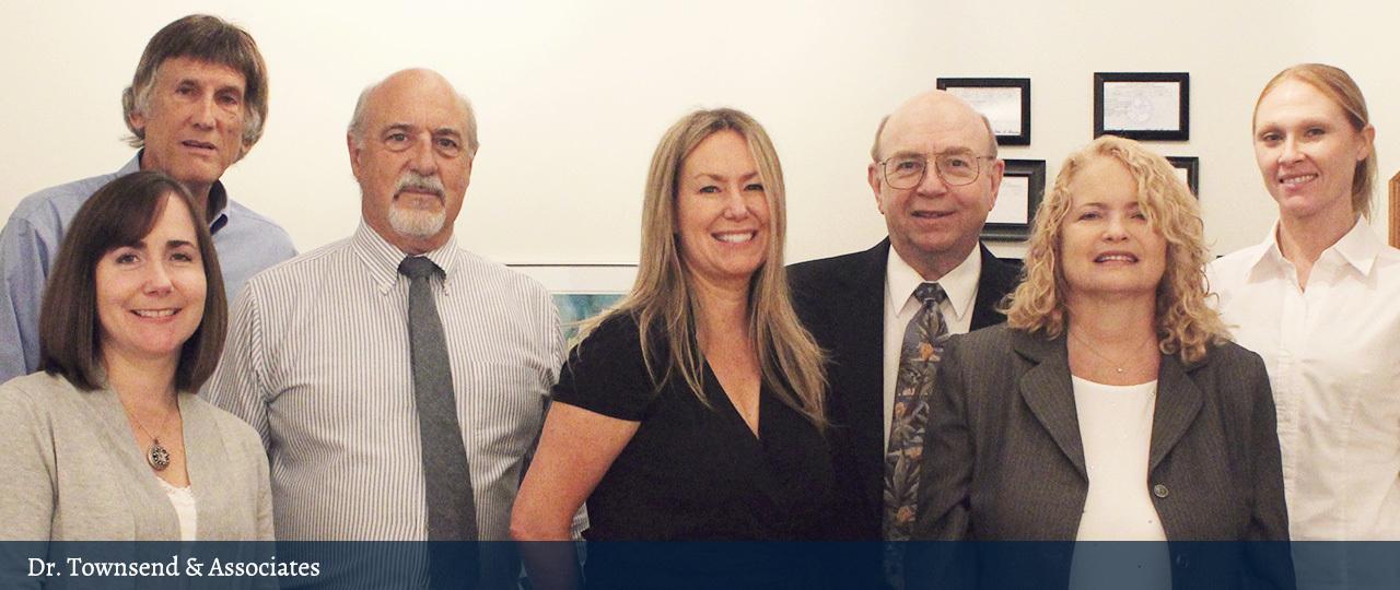 Dr. Townsend & Associates | St. Augustine Premier Mental ...